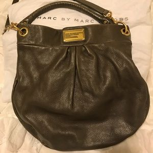 17e3ee57572 ... Marc by Marc Jacobs Classic Hillier Bag in Medium Authentic ...